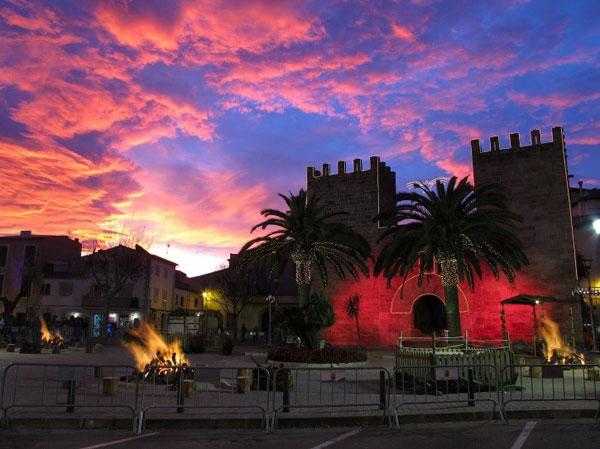 Mallorca erleben - Fiestas gibt es immer irgendwo.