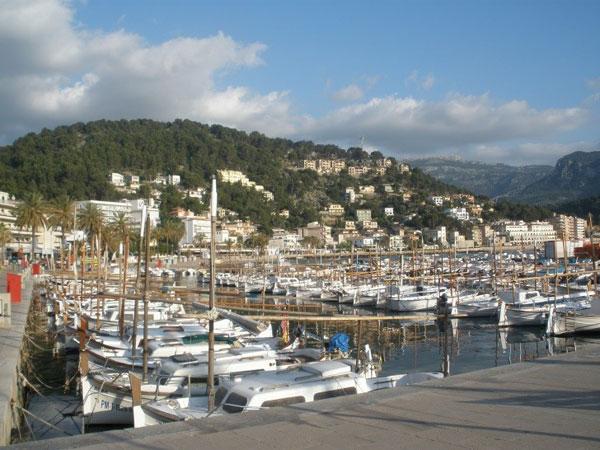 Klassische Urlaubsziele auf Mallorca.