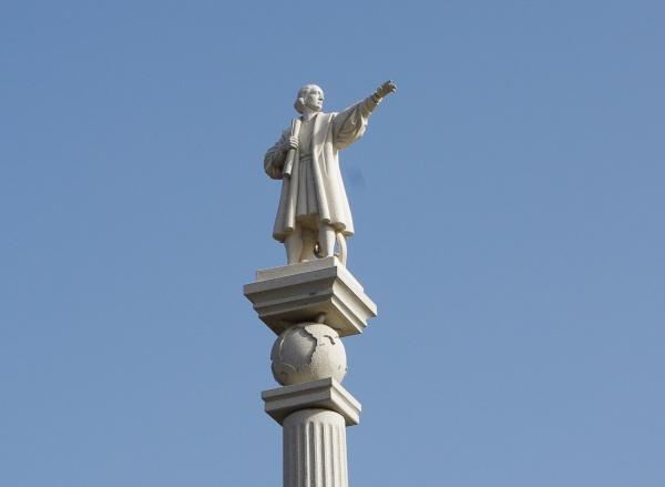 christus columbus lebensdaten