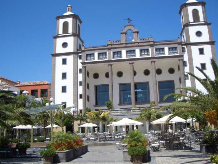 hotel villa del conde: