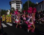 Maspalomas Karneval 2012