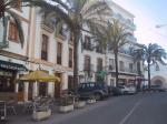 Javea Innenstadt