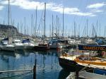 Puerto de Mogan Segelyachten