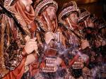 Mauren Christen Fiesta Costa Blanca