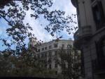 Innenstadt von Barcelona