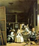 Die königliche Familie Las Meninas
