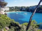 Cala Galdana auf Menorca