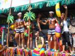 Gay Pride Festwagen