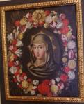 Porträt Königin Isabella von Kastilien, Katholische Königin.