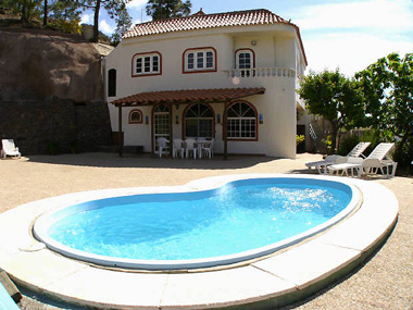spanien immobilien wohnung zur langzeitmiete bergvilla gran canaria. Black Bedroom Furniture Sets. Home Design Ideas